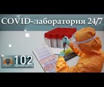 COVID-лаборатория 24/7