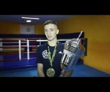Чемпион мира из Приднестровья