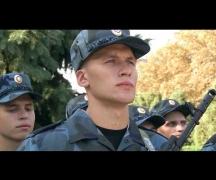 Присягнули на верность Приднестровью