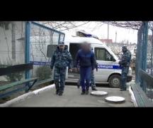 Грабители задержаны