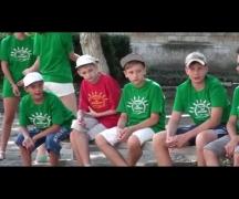 «Дзержинцы» на лето