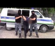 Задержан наркоторговец