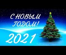 Видеоблог «Новый год»