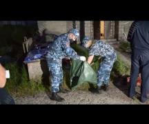 Жестокое убийство в Тирасполе