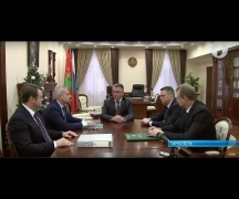 Охрана правопорядка в период праздников - на контроле у Президента