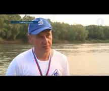 Ветераны «Динамо» - призёры чемпионата мира