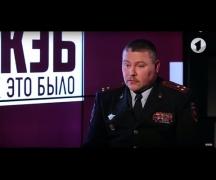 #КЭБ. О перестрелке в Бендерах, штурме и задержании – начальник УВД г.Бендеры Виталий Фирсов
