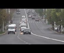 За безопасность на дорогах
