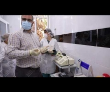 Антиген-тесты на COVID-19
