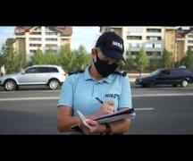 Общественный транспорт в столице контролируют правоохранители