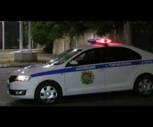 Задержан лихач с ночной дороги