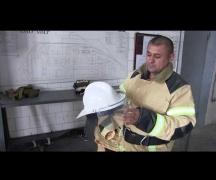 Новые «боёвки» для пожарных