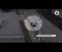 Как камеры на дорогах помогают ГАИ и музейщикам?