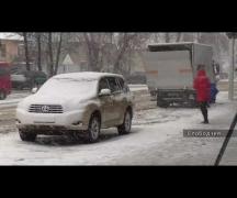 Стихия в Приднестровье: без комментариев