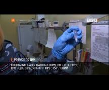 Розыск по ДНК