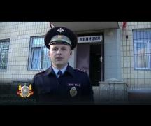 Григориополь ДПС погоня