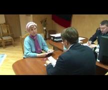 Министр ответил на вопросы граждан