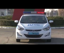 Новые технологии на службе милиции