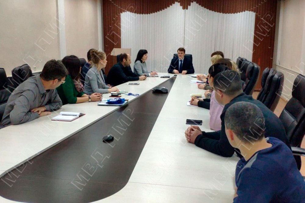 Волонтерское движение в Приднестровье