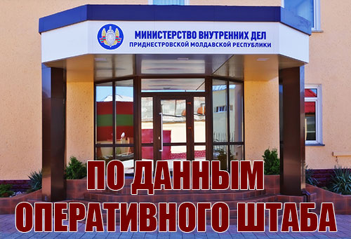 Коронавирус в Приднестровье