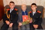 Торжественное мероприятие, посвященное 71-й годовщине Великой Победы, состоялось в РКШИ